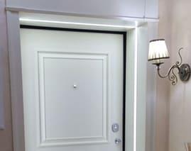 Панели на входные двери